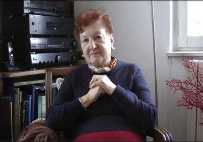 Josefa Lacoste Arocena