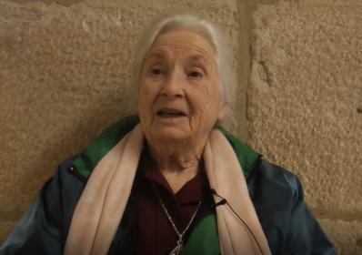 Esther Gómez de Segura Sein