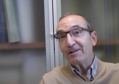 Juanjo Uria Zubiarrain testigantza