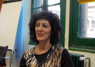Jaione Alberdi Hosteins testigantza