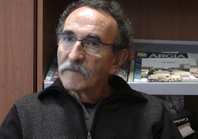 Jesus Arrizabalaga Aramendi testigantza